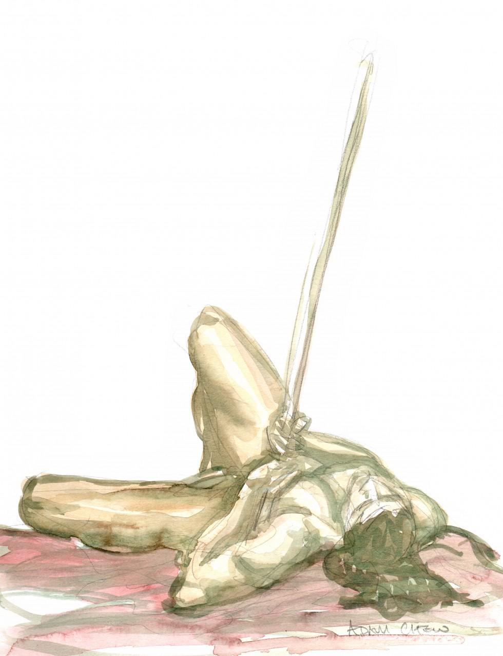 Slain - Adam Chew, 2014